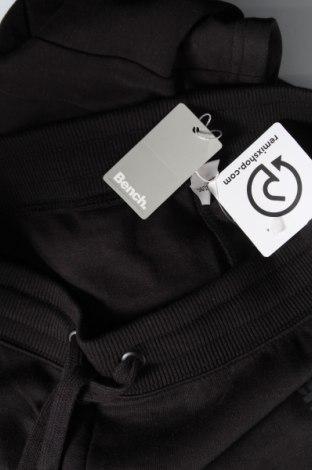 Γυναικείο αθλητικό παντελόνι Bench, Μέγεθος S, Χρώμα Μαύρο, 60% βαμβάκι, 40% πολυεστέρας, Τιμή 15,30€