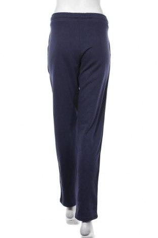 Γυναικείο αθλητικό παντελόνι Bench, Μέγεθος XL, Χρώμα Μπλέ, 60% βαμβάκι, 40% πολυεστέρας, Τιμή 16,01€