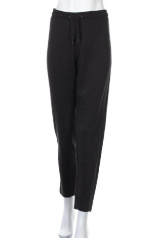 Дамско спортно долнище Bench, Размер XL, Цвят Черен, 60% памук, 40% полиестер, Цена 41,40лв.
