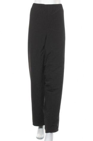 Γυναικείο αθλητικό παντελόνι East Wind, Μέγεθος 3XL, Χρώμα Μαύρο, Πολυεστέρας, Τιμή 13,75€