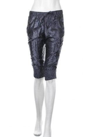 Γυναικείο αθλητικό παντελόνι Fox, Μέγεθος S, Χρώμα Μπλέ, Πολυεστέρας, Τιμή 11,11€
