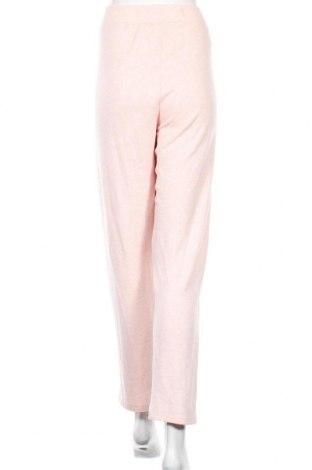 Γυναικείο αθλητικό παντελόνι Montego, Μέγεθος XXL, Χρώμα Ρόζ , 80% βισκόζη, 16% πολυεστέρας, 4% ελαστάνη, Τιμή 9,90€
