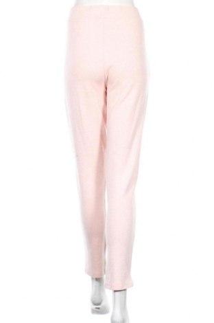Γυναικείο αθλητικό παντελόνι Montego, Μέγεθος M, Χρώμα Ρόζ , 80% βισκόζη, 16% πολυεστέρας, 4% ελαστάνη, Τιμή 9,90€