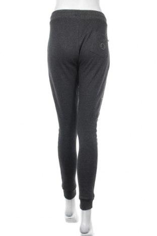 Γυναικείο αθλητικό παντελόνι Peak Mountain, Μέγεθος XL, Χρώμα Γκρί, 65% πολυεστέρας, 35% βαμβάκι, Τιμή 14,65€