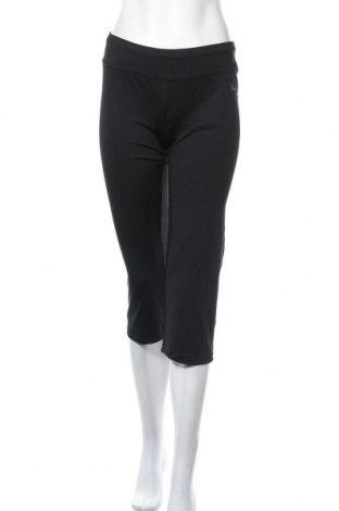 Γυναικείο αθλητικό παντελόνι Rodeo, Μέγεθος S, Χρώμα Μαύρο, 92% πολυεστέρας, 8% ελαστάνη, Τιμή 8,77€