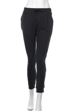 Γυναικείο αθλητικό παντελόνι Roxy, Μέγεθος S, Χρώμα Μαύρο, Βαμβάκι, Τιμή 26,61€