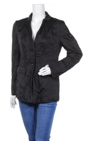 Дамско сако Betty Barclay, Размер L, Цвят Черен, 90% полиестер, 10% метални нишки, Цена 51,75лв.