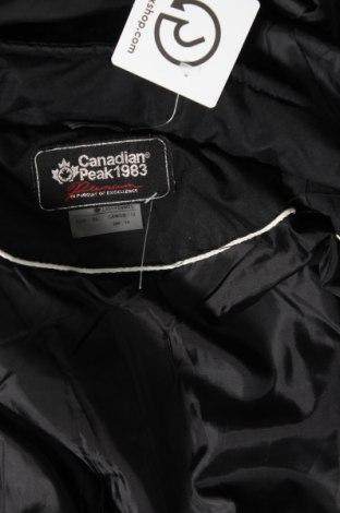 Дамско яке Canadian Peak, Размер L, Цвят Черен, Полиестер, Цена 98,67лв.