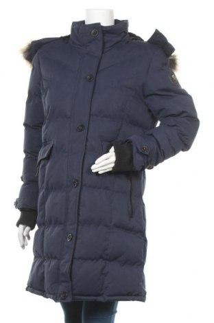 Дамско яке Canadian Peak, Размер XL, Цвят Син, Полиестер, Цена 105,27лв.