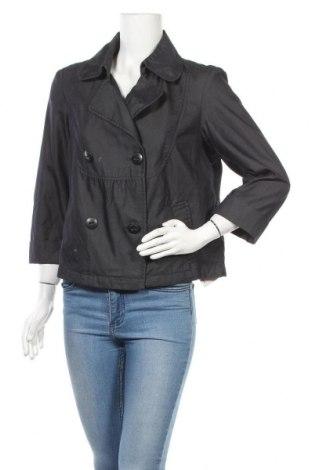 Дамско яке Esprit, Размер L, Цвят Син, 66% памук, 34% полиестер, Цена 36,57лв.