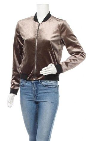 Дамско яке Esprit, Размер S, Цвят Кафяв, 95% памук, 5% еластан, Цена 26,46лв.