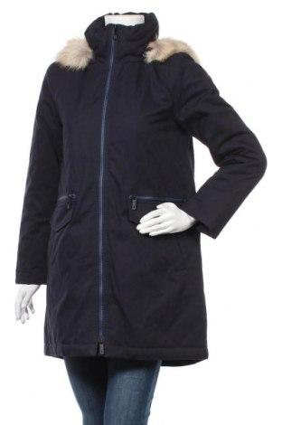 Дамско яке Esprit, Размер XS, Цвят Син, Памук, Цена 219,00лв.