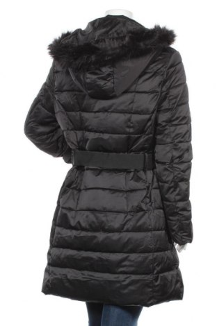 Дамско яке Geographical Norway, Размер L, Цвят Черен, Полиестер, Цена 111,87лв.