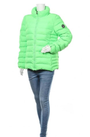 Дамско яке Giorgio Di Mare, Размер XL, Цвят Зелен, Полиестер, Цена 157,92лв.