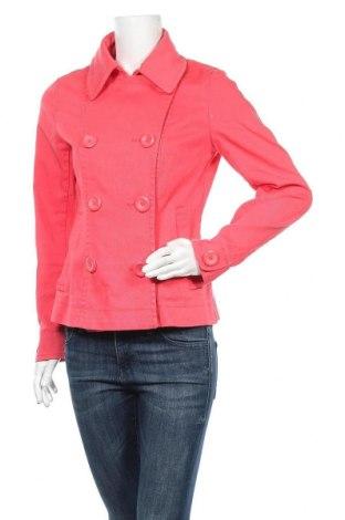 Дамско яке H&M, Размер M, Цвят Розов, 6% памук, 4% еластан, Цена 9,45лв.