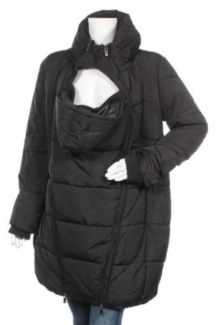 Дамско яке Noppies, Размер M, Цвят Черен, Полиестер, Цена 179,00лв.