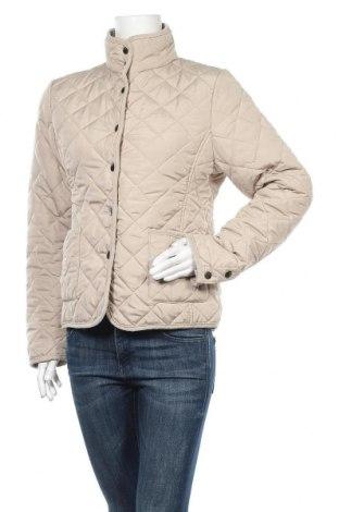 Γυναικείο μπουφάν Pescara, Μέγεθος L, Χρώμα  Μπέζ, Πολυεστέρας, Τιμή 15,46€