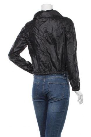 Дамско яке Please, Размер M, Цвят Черен, 58% полиамид, 42% полиестер, Цена 43,47лв.