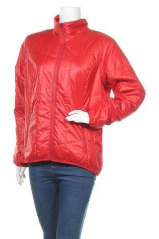 Дамско яке Schoffel, Размер XL, Цвят Червен, Полиестер, Цена 131,45лв.
