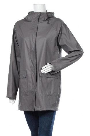 Γυναικείο μπουφάν Up 2 Fashion, Μέγεθος M, Χρώμα Γκρί, Πολυουρεθάνης, Τιμή 23,19€