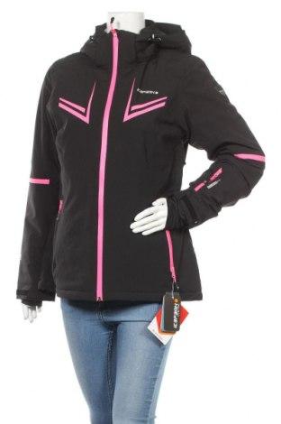 Γυναίκειο μπουφάν για χειμερινά σπορ Icepeak, Μέγεθος M, Χρώμα Πολύχρωμο, 94% πολυεστέρας, 6% ελαστάνη, Τιμή 38,95€