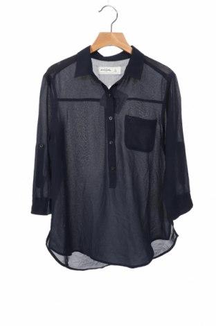 Παιδική μπλούζα Abercrombie Kids, Μέγεθος 14-15y/ 168-170 εκ., Χρώμα Μπλέ, Τιμή 7,27€