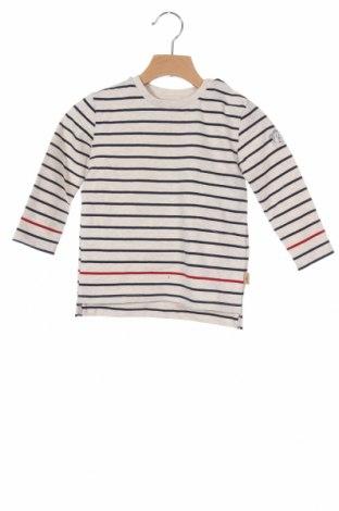 Παιδική μπλούζα Belly Button, Μέγεθος 12-18m/ 80-86 εκ., Χρώμα  Μπέζ, Βαμβάκι, Τιμή 3,72€