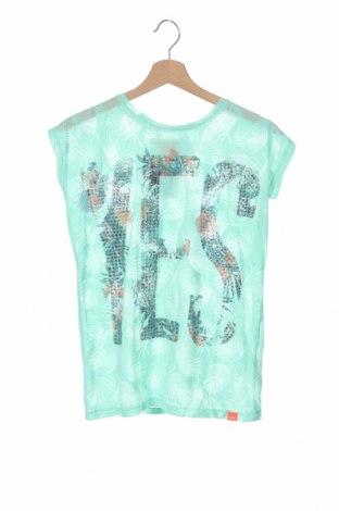 Παιδική μπλούζα Cars Jeans, Μέγεθος 15-18y/ 170-176 εκ., Χρώμα Μπλέ, 50% βαμβάκι, 50% πολυεστέρας, Τιμή 6,07€