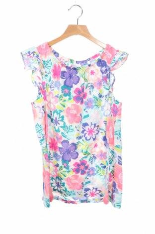 Детска блуза Cherokee, Размер 13-14y/ 164-168 см, Цвят Многоцветен, Памук, Цена 4,26лв.