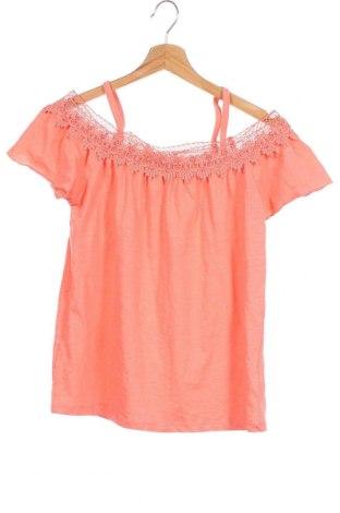 Παιδική μπλούζα Defacto, Μέγεθος 10-11y/ 146-152 εκ., Χρώμα Ρόζ , Βαμβάκι, Τιμή 6,75€