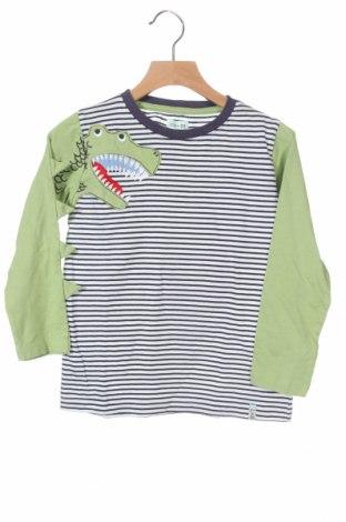 Παιδική μπλούζα Lilly+Sid, Μέγεθος 6-7y/ 122-128 εκ., Χρώμα Πολύχρωμο, Βαμβάκι, Τιμή 10,76€