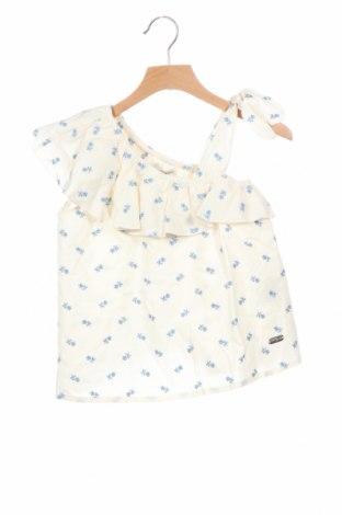 Παιδική μπλούζα Pili Carrera, Μέγεθος 8-9y/ 134-140 εκ., Χρώμα Εκρού, Βαμβάκι, Τιμή 12,14€