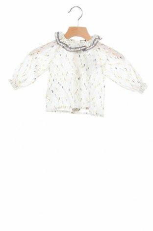 Παιδική μπλούζα Pili Carrera, Μέγεθος 6-9m/ 68-74 εκ., Χρώμα Πολύχρωμο, Βαμβάκι, Τιμή 13,08€