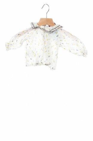 Παιδική μπλούζα Pili Carrera, Μέγεθος 1-2m/ 50-56 εκ., Χρώμα Πολύχρωμο, Βαμβάκι, Τιμή 5,47€