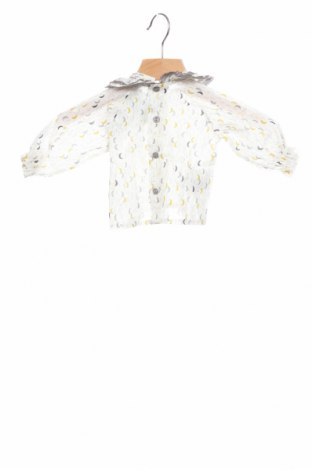 Παιδική μπλούζα Pili Carrera, Μέγεθος 1-2m/ 50-56 εκ., Χρώμα Πολύχρωμο, Βαμβάκι, Τιμή 13,08€