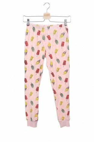 Παιδική πιτζάμα Name It, Μέγεθος 8-9y/ 134-140 εκ., Χρώμα Ρόζ , 95% βαμβάκι, 5% ελαστάνη, Τιμή 10,76€
