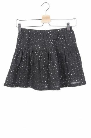 Παιδική φούστα Mango, Μέγεθος 11-12y/ 152-158 εκ., Χρώμα Γκρί, 60% βαμβάκι, 40% πολυεστέρας, Τιμή 12,56€