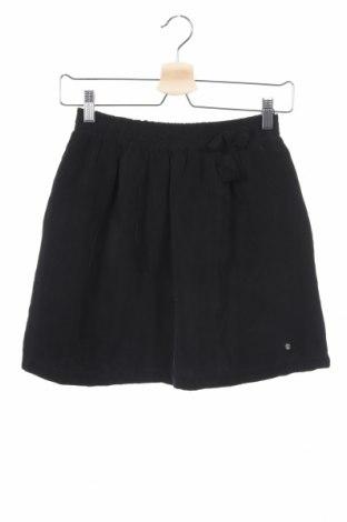 Παιδική φούστα Marc O'Polo, Μέγεθος 11-12y/ 152-158 εκ., Χρώμα Μαύρο, Χαλκαμμωνία, Τιμή 14,84€