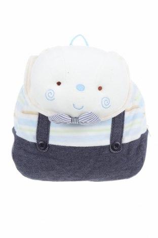 Παιδικό σακίδιο πλάτης, Χρώμα Πολύχρωμο, Κλωστοϋφαντουργικά προϊόντα, Τιμή 19,87€