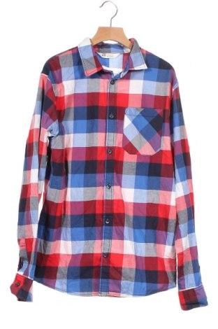 Παιδικό πουκάμισο H&M, Μέγεθος 14-15y/ 168-170 εκ., Χρώμα Πολύχρωμο, Βαμβάκι, Τιμή 9,25€