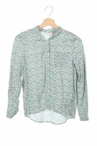 Παιδικό πουκάμισο H&M, Μέγεθος 12-13y/ 158-164 εκ., Χρώμα Πολύχρωμο, Βισκόζη, Τιμή 9,09€