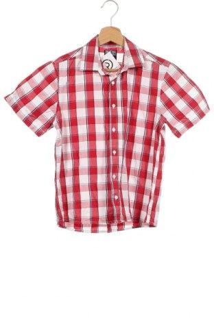 Παιδικό πουκάμισο Here+There, Μέγεθος 10-11y/ 146-152 εκ., Χρώμα Πολύχρωμο, Βαμβάκι, Τιμή 9,74€
