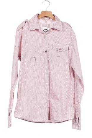 Παιδικό πουκάμισο WE, Μέγεθος 12-13y/ 158-164 εκ., Χρώμα Πολύχρωμο, Βαμβάκι, Τιμή 8,28€