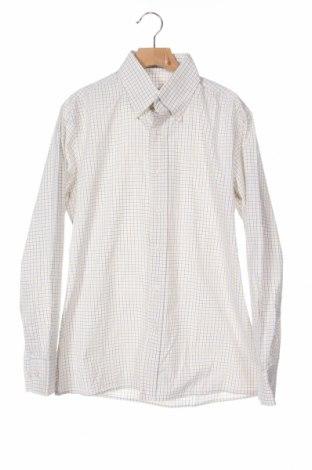 Παιδικό πουκάμισο tailor4less, Μέγεθος 12-13y/ 158-164 εκ., Χρώμα Πολύχρωμο, Τιμή 16,07€