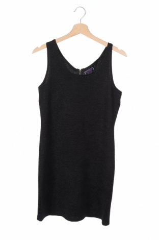 Dětské šaty , Velikost 14-15y/ 168-170 cm, Barva Černá, Polyester, Cena  92,00Kč