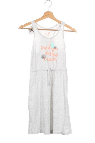 Παιδικό φόρεμα Alive, Μέγεθος 11-12y/ 152-158 εκ., Χρώμα Γκρί, 95% βαμβάκι, 5% βισκόζη, Τιμή 12,47€