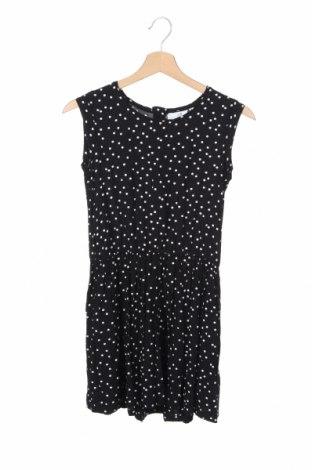 Παιδικό φόρεμα Eisend, Μέγεθος 12-13y/ 158-164 εκ., Χρώμα Μαύρο, Βαμβάκι, Τιμή 8,87€