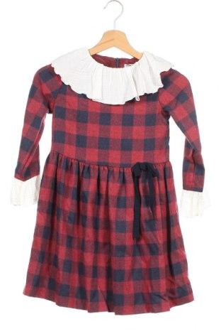 Παιδικό φόρεμα Fina Ejerique, Μέγεθος 9-10y/ 140-146 εκ., Χρώμα Κόκκινο, Πολυεστέρας, Τιμή 15,98€