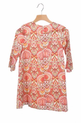 Παιδικό φόρεμα Fina Ejerique, Μέγεθος 5-6y/ 116-122 εκ., Χρώμα Πολύχρωμο, Πολυεστέρας, Τιμή 19,13€