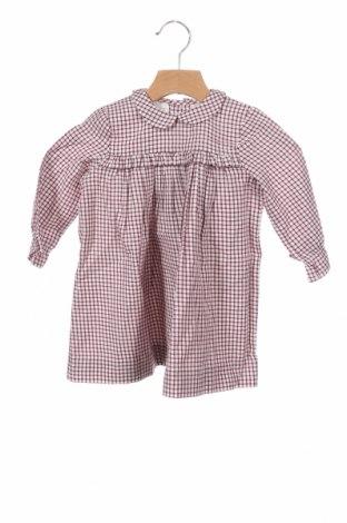 Παιδικό φόρεμα Neck & Neck, Μέγεθος 18-24m/ 86-98 εκ., Χρώμα Λευκό, Βαμβάκι, Τιμή 17,64€